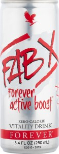 Forever Activ Booster FAB-X